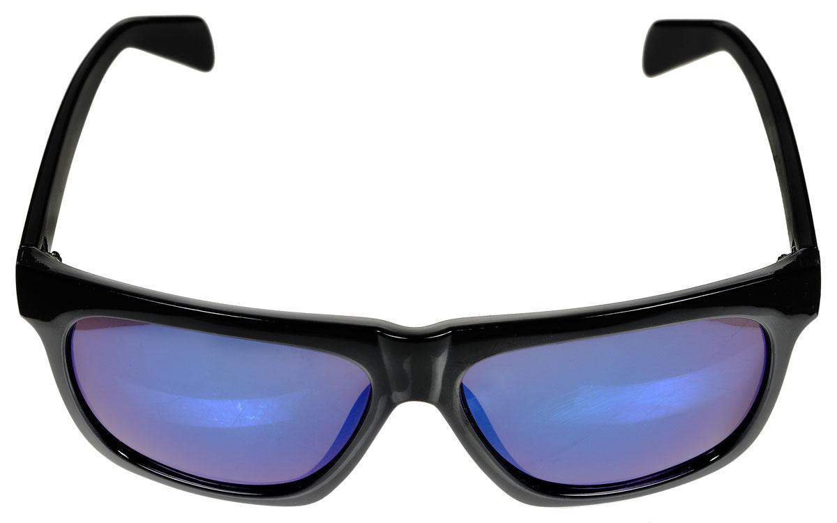 Очки солнцезащитные женские Baon, цвет: черный. B965025B456027Солнцезащитные очки Baon с линзами из высококачественного пластика.Используемый пластик не искажает изображение, не подвержен нагреванию и вредному воздействию солнечных лучей, защищает от бликов, повышает контрастность и четкость изображения, снижает усталость глаз и обеспечивает отличную видимость. Линзы имеют степень затемнения Cat. 2.Пластиковая оправа очков легкая, прилегающей формы и поэтому не создает никакого дискомфорта.Такие очки защитят глаза от ультрафиолетовых лучей, подчеркнут вашу индивидуальность и сделают ваш образ завершенным.