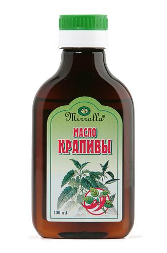 Масло Крапивы 100мл