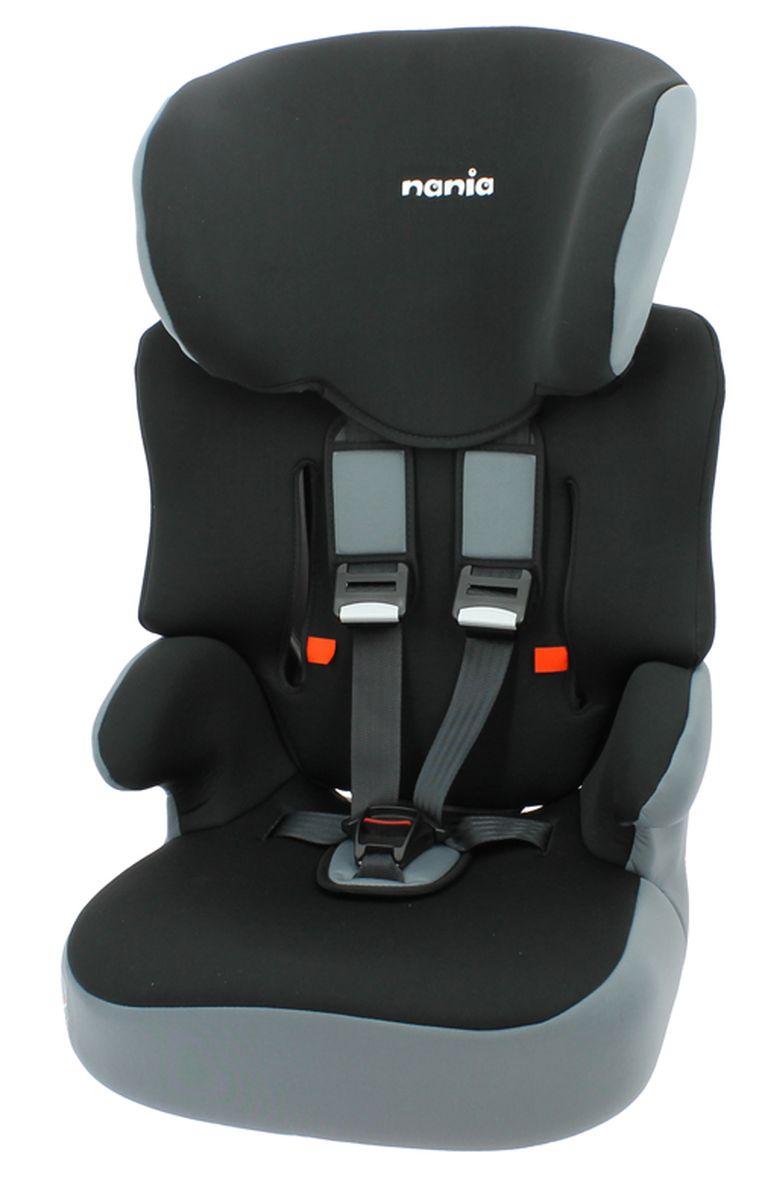 Nania Автокресло Beline SP First Rock Grey от 9 до 36 кг298950Автокресло Nania Beline SP относится к группе 1/2/3, от 8 месяцев до 12 лет (9-36 кг). Соответствует стандартам ECE R44/04. Серия FIRST - базовая версия автокресла Nania Beline SP, в отличии от серии ECO имеет принты на обивке. Автокресло гарантирует европейское качество и обеспечивает безопасность пассажира. Beline SP - это два кресла в одном. Оно охватывает все возрастные группы в возрасте от примерно 8 месяцев до 12 лет (когда ребенка в автомобиле уже можно перевозить без специального удерживающего устройства) благодаря регулируемому по высоте подголовнику. Когда ребенок подрастет, спинку автокресла можно отстегнуть и использовать только бустер. Автокресло Beline SP было разработано согласно самым жестким требованиям безопасности, а также учитывая ортопедические факторы: мягкая, приятная на ощупь обивка и анатомическая форма. Ваш ребенок будет чувствовать себя комфортно даже в дальних поездках. Широкий мягкий подголовник, спинка и подлокотники обеспечат...