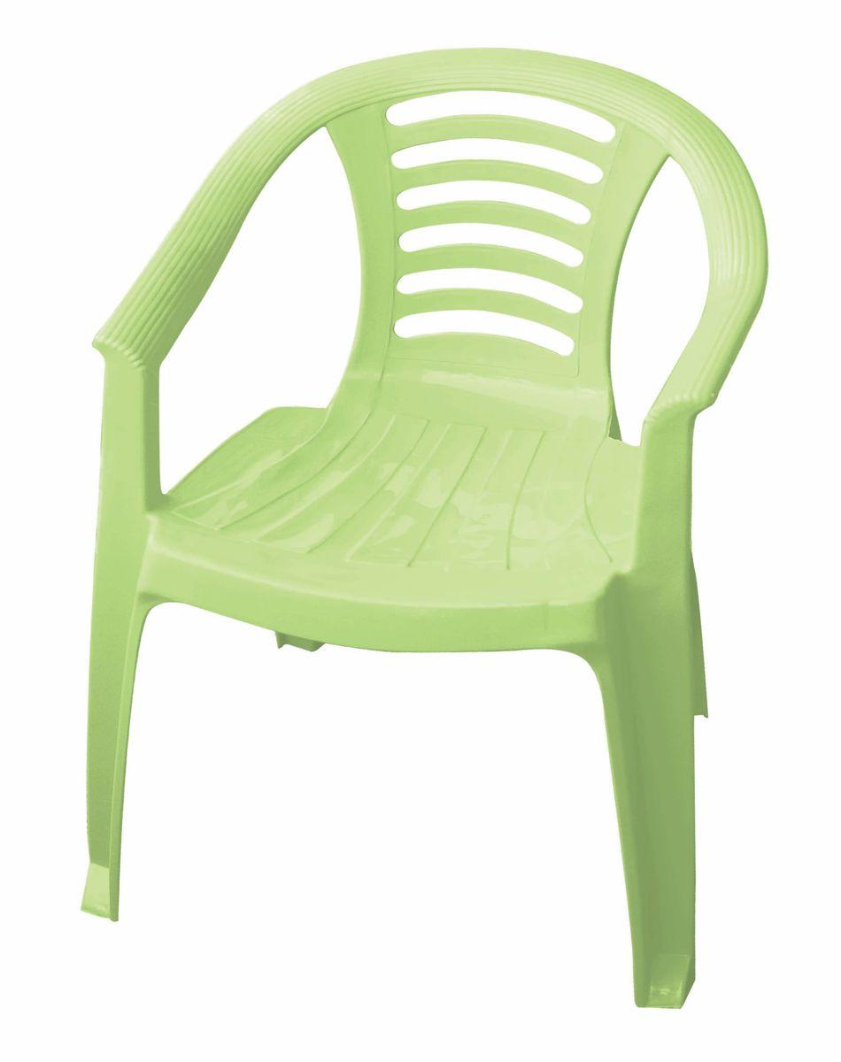 Marian Plast Стульчик детский332Детский стульчик - необходимая и важная вещь в любом доме. Стульчик сделан из прочного и легкого материала. Ребенок может самостоятельно перемещать стульчик с места на место. Прекрасно подходит для использования дома и на природе.