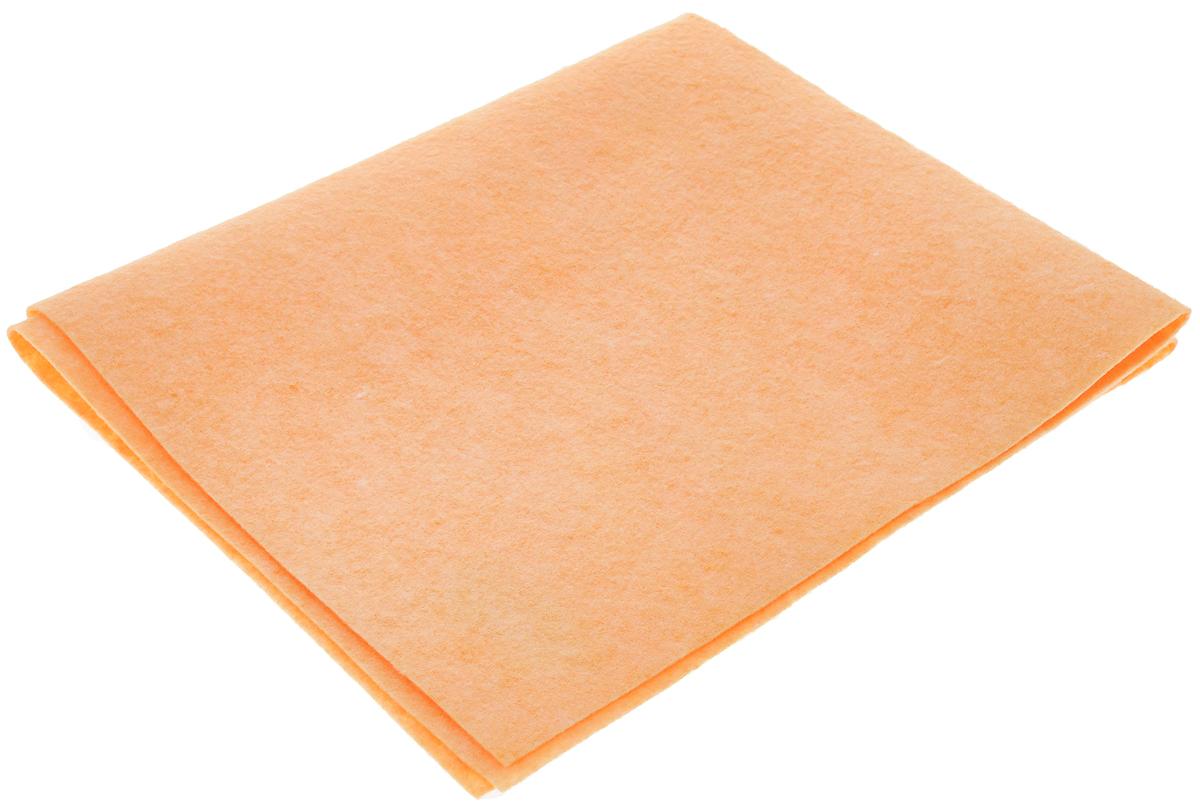 Салфетка для пола Текос, из вискозы, 50 х 60 см3.1Салфетка Текос выполнена из вискозы и предназначена для мытья пола. Изделие подходит для любых напольных покрытий. Без следа удаляет жидкость, песок и другие загрязнения. Можно использовать с любым чистящим средством и без него. Прекрасно впитывает влагу и отжимается. Разрешена стирка при 60°С.