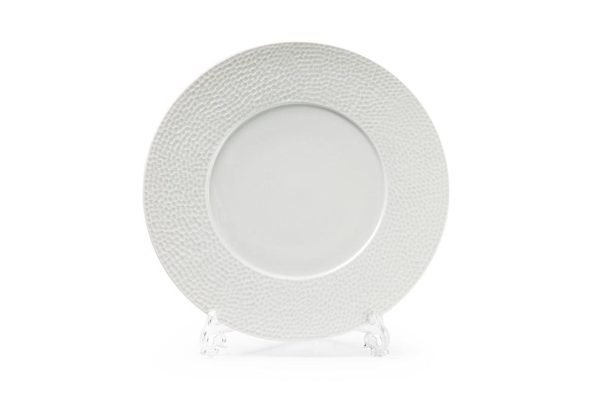 Дегустационная тарелка La Rose des Sables Martello, диаметр 27 см115510Можно использовать в СВЧ и посудомоечной машине.