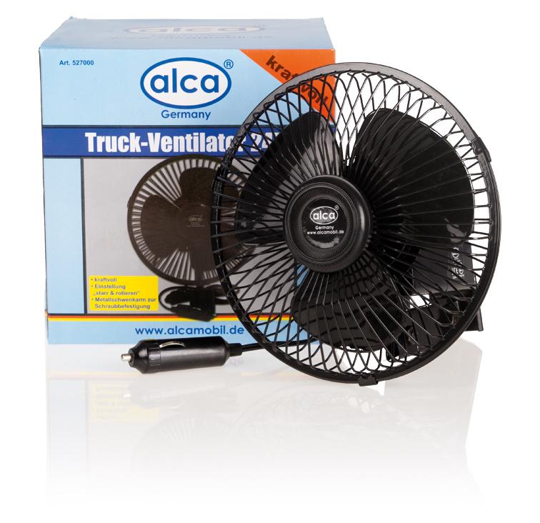 Автовентилятор вращающийся Alca, на кронштейне, 24 В527000Компактный и мощный автомобильный вентилятор Alca выполнен из высококачественного прочного пластика. Вентилятор оснащен кронштейном для крепления. Функция вращения обеспечивает максимальный комфорт водителю и пассажирам. Автомобильный вентилятор Alca подарит прохладу и станет отличным спасением в жаркий летний зной для вас и ваших близких. Напряжение: 24 В.