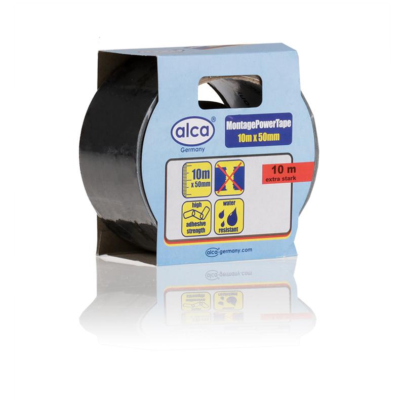 Лента изоляционная Alca, цвет: черный, 10 м. 554300554300Лента изоляционная Alca используется для работы с проводкой и изоляцией, бытовых нужд, в качестве защитного, ремонта автомобиля, покрытия и для других работ. Она плотно клеится на поверхность, легко обрезается, устойчива к воздействию воды и химических препаратов. Длина ленты: 10 м. Ширина ленты: 5 см. Толщина ленты: 0,2 мм.