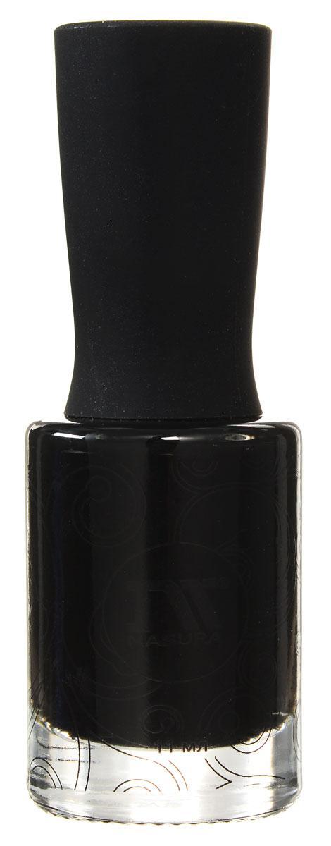 Masura База Обсидиан (черная), 11 мл сумка черная замшевая фото