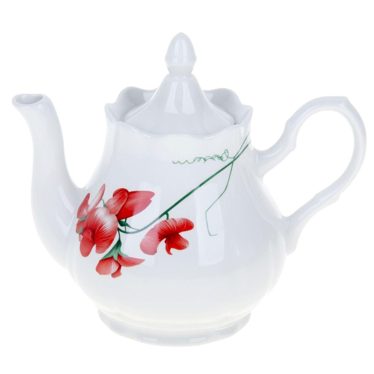 Чайник Романс. Рубин, 1,75 л1224536