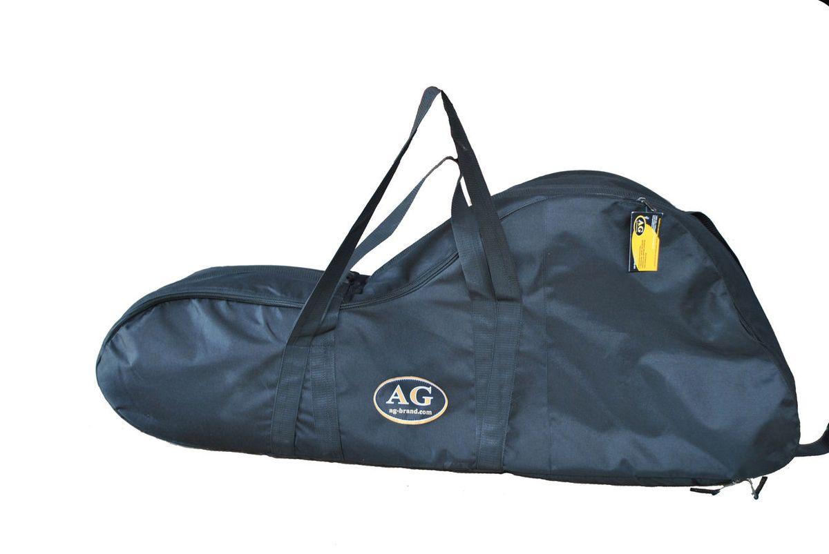 Сумка для лодочного мотора AG-brand 4 т, 3,5 л.с., цвет: черныйAG-Uni-OM-N4T3-4T/3.5hp-600Переноска и хранение лодочного мотора. Сумка изготовлена из ткани плотностью 600den с влагоотталкивающей пропиткой. С внутренней стороны сумка выполнена из ткани с пвх покрытием и имеет антиударные вставки толщиной 8мм из вспененного наполнителя. Сумка на прочной двухзамковой молнии и имеет карман для документации и мелких деталей. Есть ручки для переноски мотора в руках и на плече. Также на сумке предусмотренныдополнительные ручки и мотор могут нести одновременно два человека.