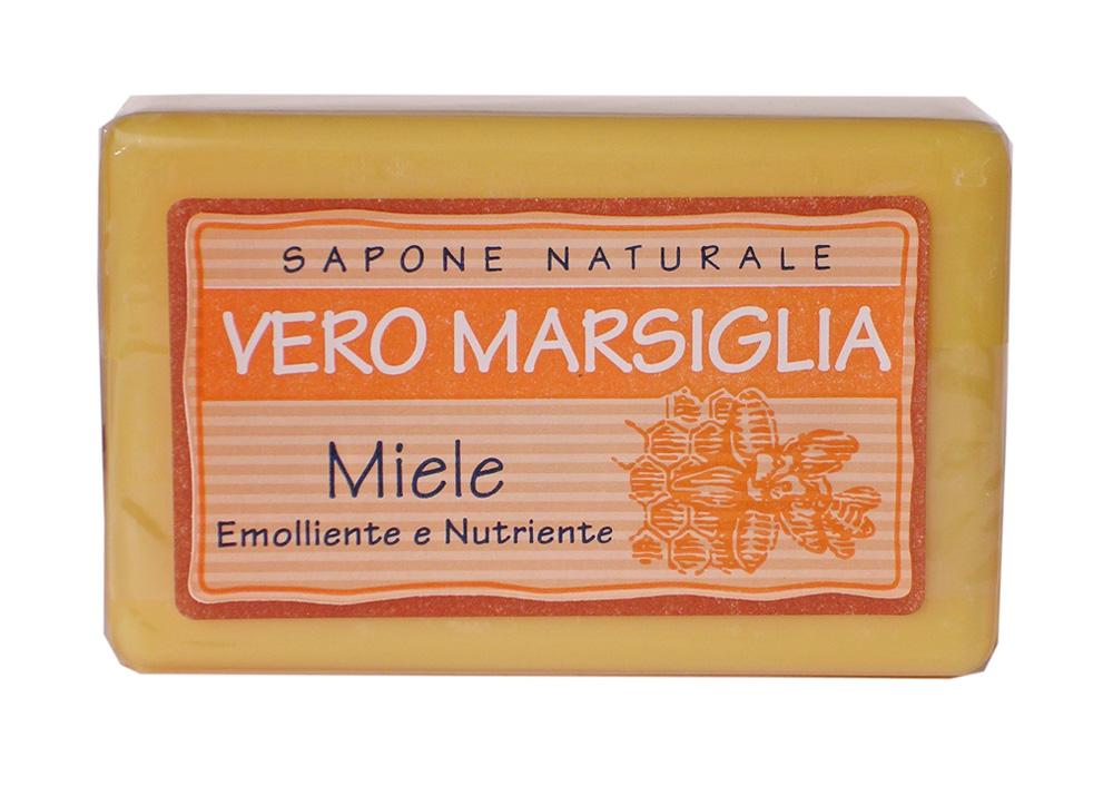Nesti Dante Мыло Vero Marsiglia. Мед, 150 г784039Великолепное растительное мыло Nesti Dante Vero Marsiglia. Мед изготовлено по старинным рецептам и по традиционной котловой технологии, в составе мыла только натуральные оливковое и пальмовое масло высочайшего качества, для ароматизации использованы органические эфирные масла. Ежедневный ритуал красоты, любви и заботы не только для тела, но и для души.Vero Marsiglia - линия классического мыла создана для традиционного ухода за кожей. Мыло Мед содержит натуральные экстракты, интенсивно питающие вашу кожу. Товар сертифицирован.
