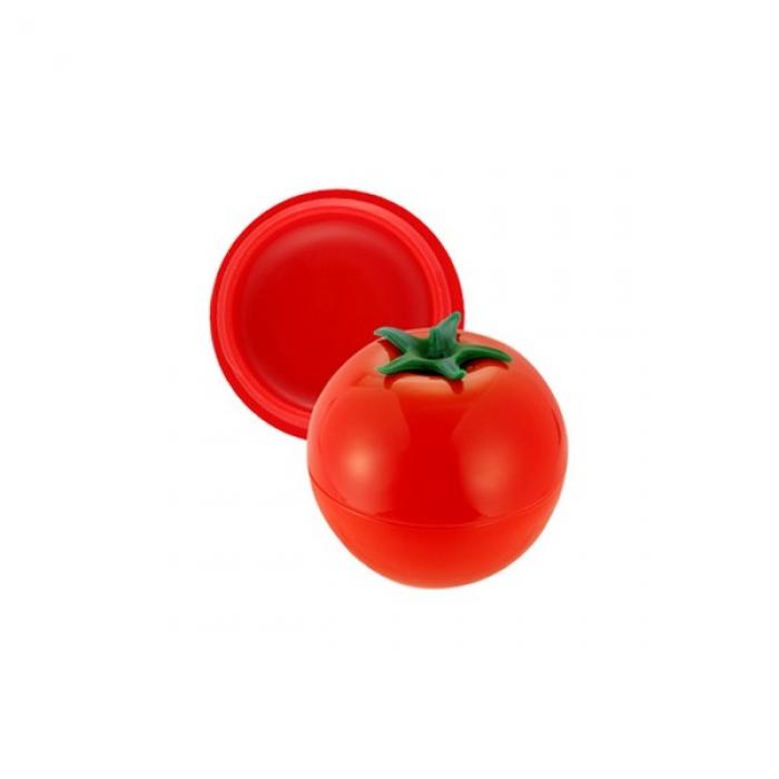 TonyMoly Бальзам для губ мини вишня с томатом Mini Cherry Tomato Lip Balm, 7 млLM02021700Питательный увлажняющий бальзам для губ на основе экстракта томата, имеет оригинальную упаковку в виде спелого помидора. Оптимальное увлажнение, обширный комплекс витаминов бета-каротин и другие полезные микроэлементы в составе экстракта томата обеспечивают самый полный уход за кожей губ, предохраняют от пересыхания, появления трещин, шелушения. Mini Cherry Tomato Lip Balm: -заполняет собой имеющиеся трещинки на губах, выравнивает и разглаживает их; -визуально увеличивает объем; -дает чувственную припухлость; -делает цвет губ более насыщенным, естественным. Бальзам косметической компании Tony Moly легко и быстро впитывается в кожу губ, не смазывается и не стирается в течение длительного времени, при нанесении не течет, имеет фактор SPF15/PA++, обеспечивающий оптимальную защиту от негативного влияния солнечного ультрафиолета. Марка Tony Moly чаще всего размещает на упаковке (внизу или наверху на спайке двух сторон упаковки, на дне банки, на тубе сбоку) дату изготовления в формате:...
