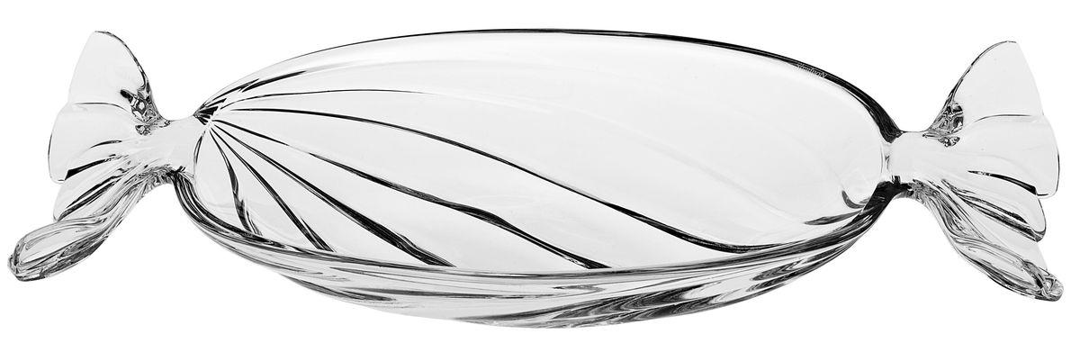 Салатник Crystal Bohemia Bonbon, диаметр 34,5 смVT-1520(SR)Настоящий чешский хрусталь с содержанием оксида свинца 24%, что придает изделиям поразительную прозрачность и чистоту, невероятный блеск, присущий только ювелирным изделиям , особое, ни с чем не сравнимое светопреломление и игру всеми красками спектра как при естественном, так и при искуственном освещении. Продукция из Хрусталя соответствуют всем европейским и российским стандартам качества и безопасности. Традиции чешских мастеров передаются из поколения в поколение. А высокая художаственная ценность иделий признана искушенными ценителями во всем мире. Продукция из Хрусталя соответствуют всем европейским и российским стандартам качества и безопасности.