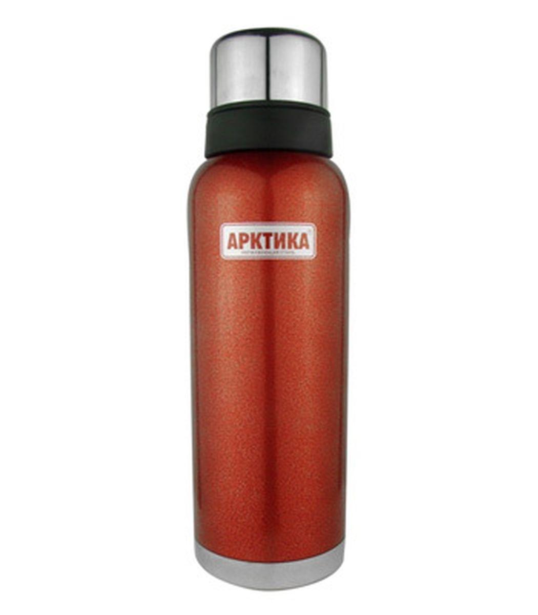 Термос Арктика, с чашей, цвет: красный, стальной, черный, 1,2 л106-1200_красный, стальной, черныйТермос Арктика изготовлен из высококачественной нержавеющей стали с матовой полировкой. Двойная колба из нержавеющей стали сохраняет напитки горячими и холодными до 32 часов. В комплекте дополнительная пластиковая чашка. Удобный, компактный и практичный термос пригодится в путешествии, походе и поездке. Не рекомендуется использовать в микроволновой печи и мыть в посудомоечной машине. Диаметр горлышка: 4,5 см. Диаметр основания термоса: 9 см. Диаметр чаши (по верхнему краю): 7,5 см. высота чаши: 6 см. Диаметр крышки (по верхнему краю): 7 см. Высота крышки: 4,5 см. Высота термоса: 31 см. Время сохранения температуры (холодной и горячей): 32 часа.