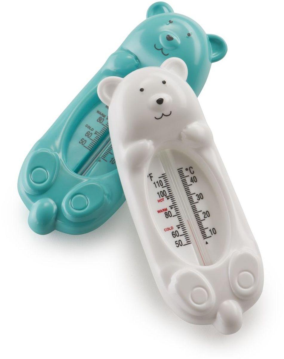 Happy Baby Термометр для воды цвет белый18003С термометром для воды Happy Baby следить за температурой воды для купания всегда удобно и просто.
