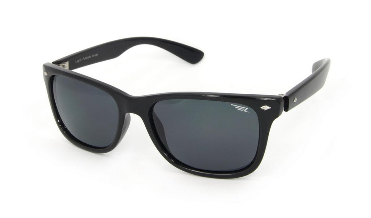 Legna очки поляризационные S8501ALD206-21Солнцезащитные очки LEGNA с поляризационными линзами превосходно предохраняют глаза от любого рода вредных бликов и УФ-лучей, что делает вождение безопасным и комфортным. Также очки LEGNA ничем не уступают самым известным маркам и брендам в эстетической части. Благодаря линзам премиум класса очки LEGNA прекрасно подходят для повседневной носки, занятий спортом, отдыха и конечно для использования за рулем.