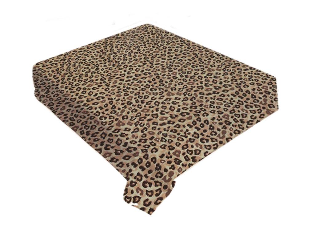 Плед Absolute, цвет: коричневый, 150 х 200 см68827Плед Absolute - это идеальное решение для вашего интерьера! Он порадует вас легкостью, нежностью и оригинальным дизайном! Плед выполнен из 100% полиэстера. Полиэстер считается одной из самых популярных тканей. Это материал синтетического происхождения из полиэфирных волокон. Внешне такая ткань схожа с шерстью, а по свойствам близка к хлопку. Изделия из полиэстера не мнутся и легко стираются. После стирки очень быстро высыхают. Плед - это такой подарок, который будет всегда актуален, особенно для ваших родных и близких, ведь вы дарите им частичку своего тепла! Плотность: 340 г/м2.