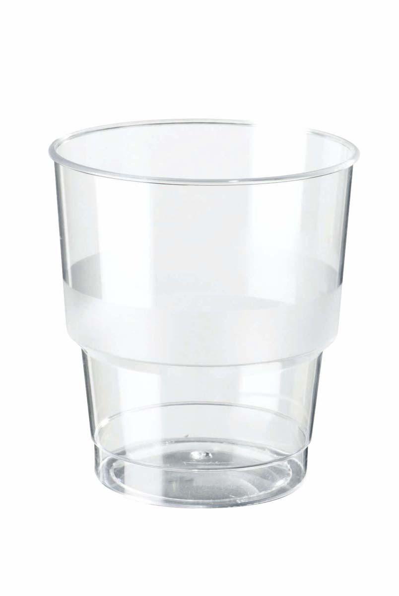 Стаканы одноразовые Duni Экстра, 250 мл, 15 шт148371Набор Duni Экстра состоит из 15 стаканов. Изделия выполнены из пластика и предназначен для одноразового использования. Одноразовые стаканы будут незаменимы при пользовании в поездках на природу, пикниках и других мероприятиях. Они не займут много места, легкие и самое главное - после использования их не надо мыть.