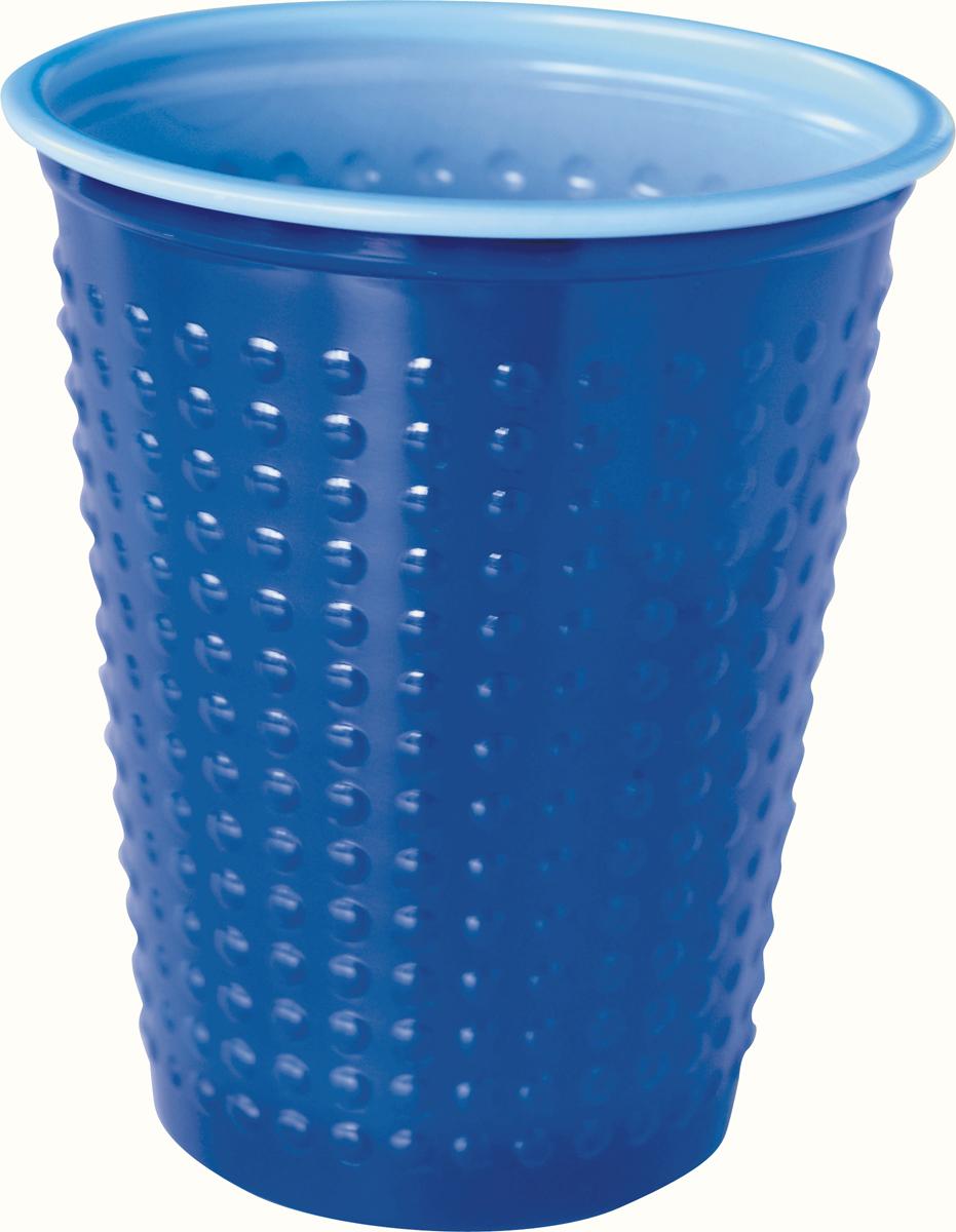 Стаканы одноразовые Duni Colorix, цвет: голубой, 200 мл, 40 шт162913Набор Duni Colorix состоит из 40 стаканов. Изделия выполнены из пластика и предназначен для одноразового использования. Одноразовые стаканы будут незаменимы при пользовании в поездках на природу, пикниках и других мероприятиях. Они не займут много места, легкие и самое главное - после использования их не надо мыть.