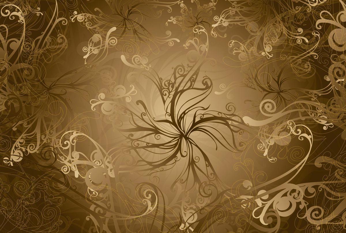 Фотообои Komar Золото, 3,68 х 2,54 м. 8-7038-703Бумажные фотообои известного бренда Komar позволят создать неповторимый облик помещения, в котором они размещены. Фотообои наносятся на стены тем же способом, что и обычные обои. Благодаря превосходной печати и высококачественной основе такие обои будут радовать вас долгое время. Фотообои снова вошли в нашу жизнь, став модным направлением декорирования интерьера. Выбрав правильную фактуру и сюжет изображения можно добиться невероятного эффекта живого присутствия. Ширина рулона: 3,68 м. Высота полотна: 2,54 м. Клей в комплекте.