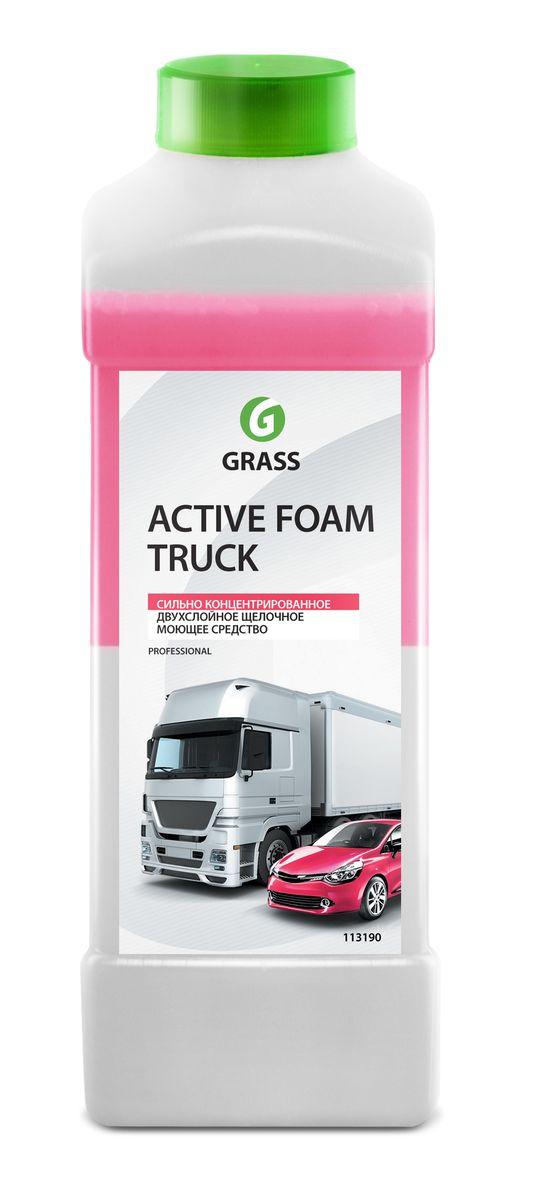 Активная пена Grass Active Foam Truck, 1 л113190Активная пена Grass Active Foam Truck предназначена для бесконтактной мойки легкового и грузового автотранспорта, контейнеров, ж/д вагонов, двигателей, автоцистерн. Средство оптимально для удаления тяжелых загрязнений. Благодаря особым компонентам отлично работает в холодной воде и в зимнее время года. Содержит антикоррозионные добавки. Грузовой автотранспорт: разбавить с водой из расчета 1:30-1:70 (15-30 г/л) для пеногенератора (25, 50, 100 л) или 1:1-1:3 (250-500 г/л) в пенокомплект. Легковой автотранспорт: разбавить с водой из расчета 1:50-1:100 (10-20 г/л) для пеногенератора (25, 50, 100 л) или 1:3-1:9 (100-250 г) в пенокомплект (1л). Взболтать перед применением. Товар сертифицирован.