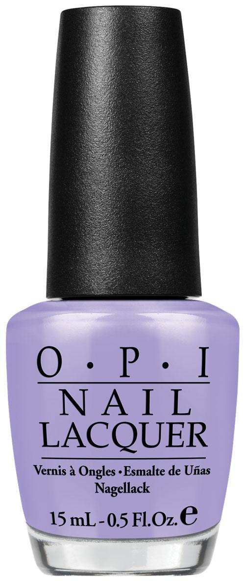 OPI Лак для ногтей You're Such a BudaPest, 15 млNLE74Лак для ногтей OPI быстросохнущий, содержит натуральный шелк и аминокислоты. Увлажняет и ухаживает за ногтями. Форма флакона, колпачка и кисти специально разработаны для удобного использования и запатентованы.