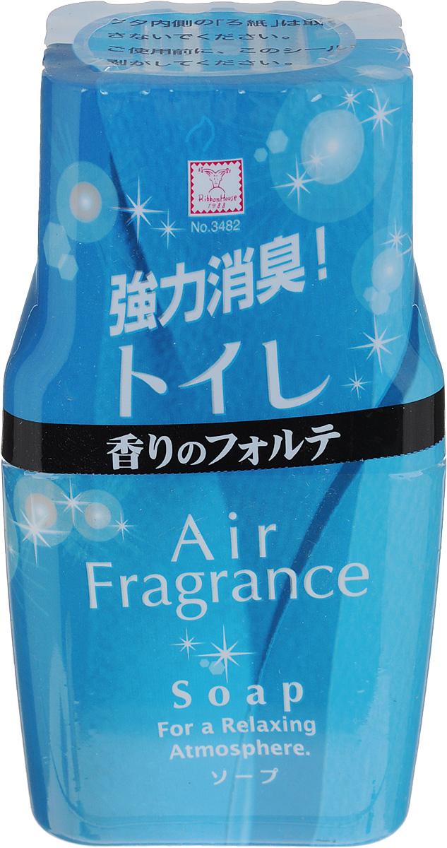 Фильтр посторонних запахов Kokubo Air Fragrance, с ароматом свежести, 200 млVT-1520(SR)Фильтр посторонних запахов Kokubo Air Fragrance имеет дезодорирующие компоненты, которые легко и быстро распространяются по всему пространству помещения, активизируются при наличии в воздухе неприятных запахов, обволакивают и надолго нейтрализуют их. Безопасен в применении. Приятный аромат букета из разных трав напомнит о теплых солнечных днях и поднимет настроение.Фильтр имеет универсальный дизайн, подходящий для любой комнаты. Способ применения: 1. Удалить защитную пленку с помощью отрыва перфорированной ленты по линии, указанной стрелкой. 2. Повернуть и снять верхнюю крышку. 3. Удалить защитный колпачок. 4. Надеть верхнюю крышку. Состав: дезодорант на жидкой основе, ПАВ (нейтрализаторы запаха), отдушка высокого качества, ПАВ (неионогенные Товар сертифицирован.