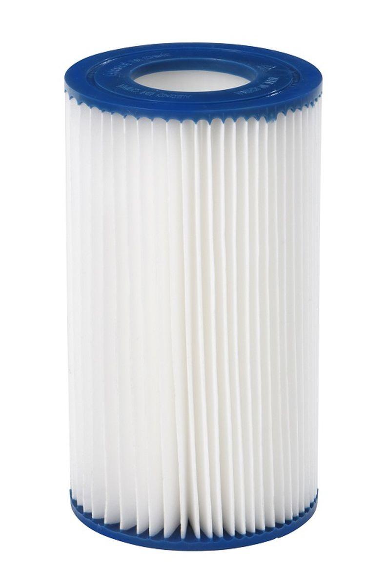 Картридж для насоса с фильтром Jilong 1000 & 1500 GAL81-337Картридж для насоса с фильтром Jilong 1000 & 1500 GAL - сменный картридж предназначен для замены в фильтрах-насосах, применяемых с бассейнами Jilong. Картридж удобен в применении, заменяется легко и быстро.