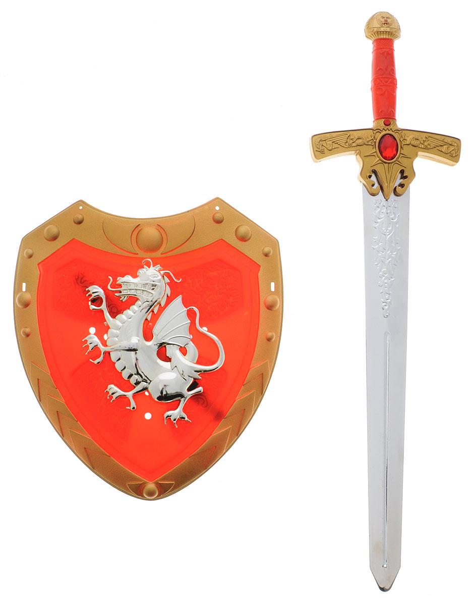Играем вместе Набор оружия Три богатыря 2 предмета B1214849-R1