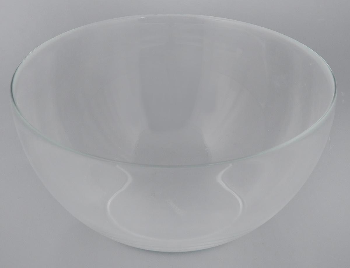 Миска Tescoma Giro, диаметр 20 см115510Миска Tescoma Giro выполнена из высококачественного стекла и прекрасно подходит для приготовления и подачи салатов, компотов, соусов, смешивания теста и многого другого. Она прекрасно впишется в интерьер вашей кухни и станет достойным дополнением к кухонному инвентарю. Миска Tescoma Giro подчеркнет прекрасный вкус хозяйки и станет отличным подарком.