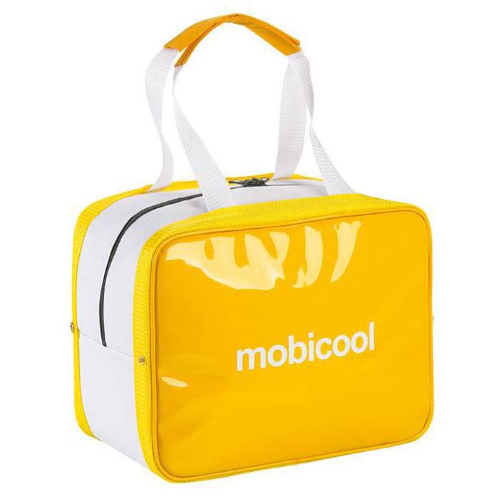 MOBICOOL Icecube Medium, Yellow термосумка9103500764_желтыйMOBICOOL Icecube Medium - это жесткий и прочный материал, продуманная форма и габариты. Гибкая термоизоляция и кнопки по бокам позволяют легко сложить сумку после использования. Усиленные углы и пластиковый каркас делают эти сумки гораздо долговечнее.