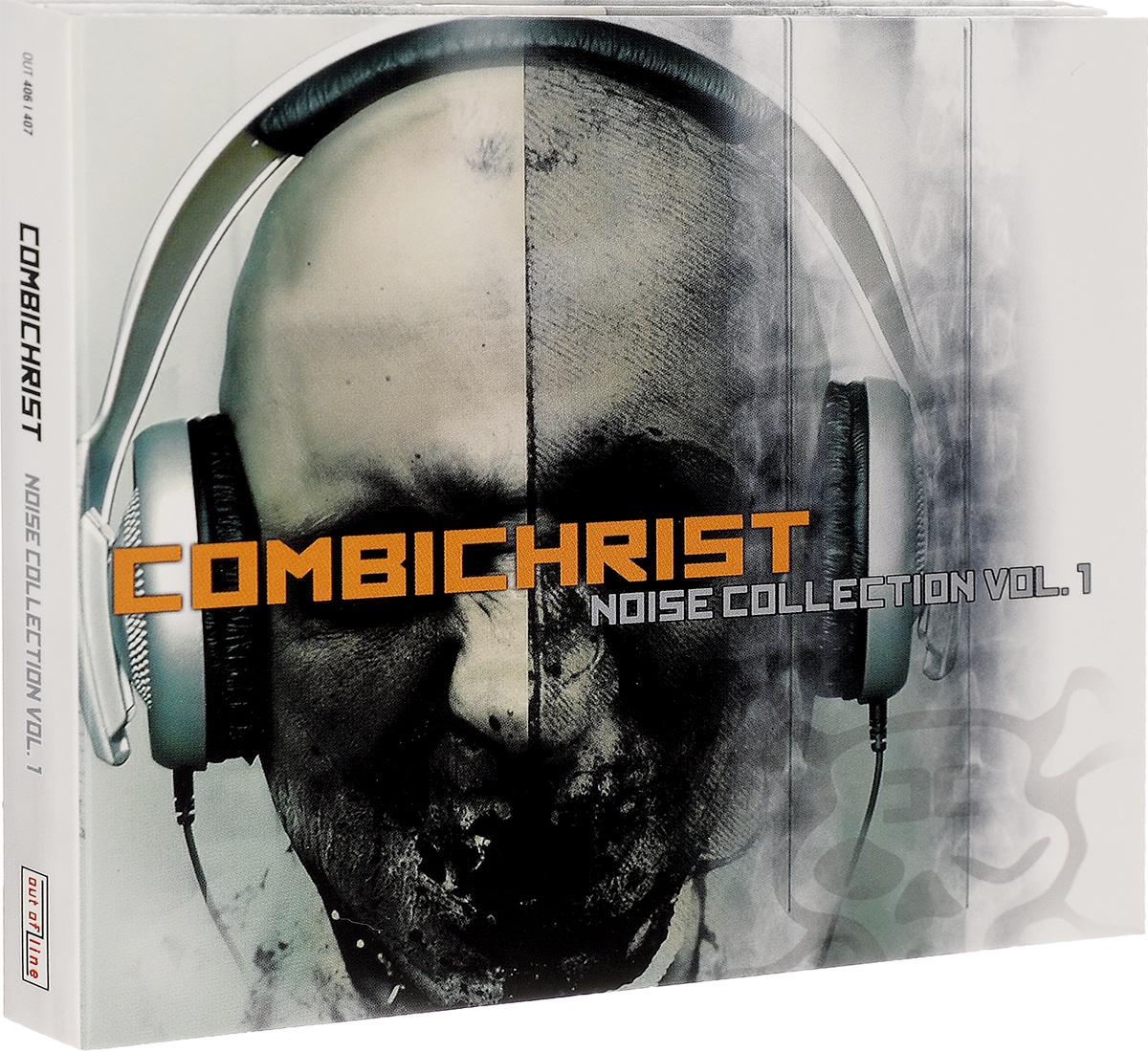 Combichrist. Noise Collection. Vol. 1 (2 CD) 2010 2 Audio CD