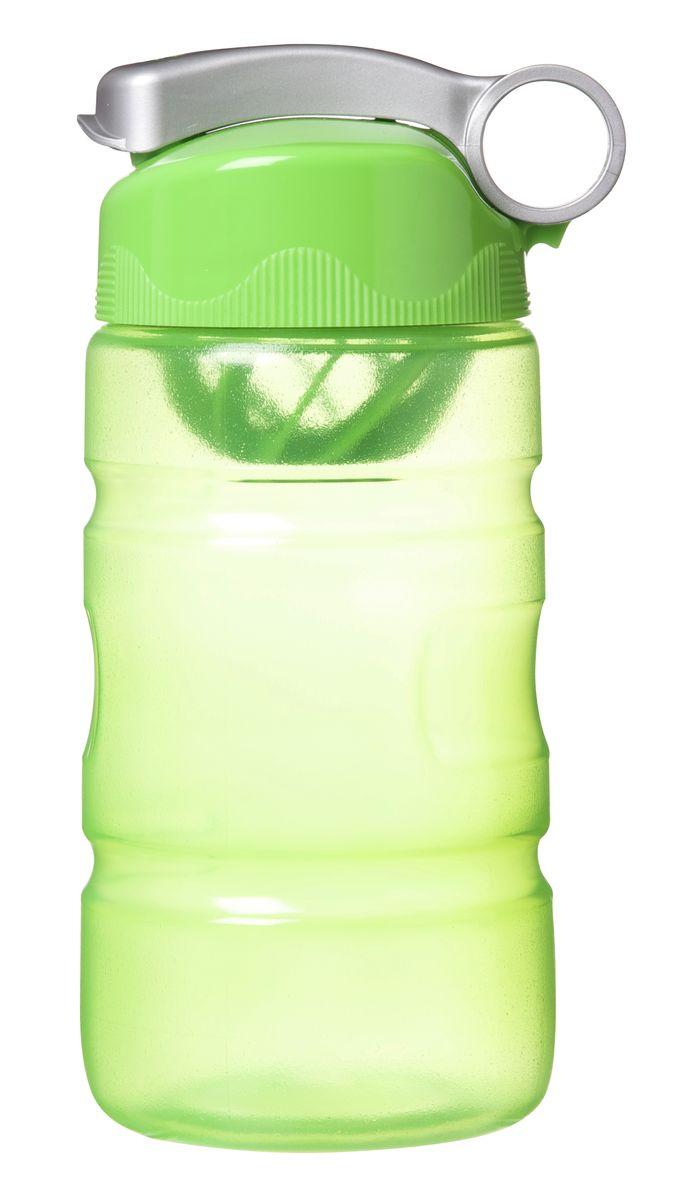 Бутылка питьевая Sistema, спортивная, цвет: салатовый, 560 мл530Спортивная бутылка Sport Fusion вместимостью 560 мл пригодится в спортзале, на прогулке, дома, на даче. Именно благодаря простоте и комфорту в использовании, качественным материалам и стильному дизайну, бутылочка для воды с поилкой так популярна. Можно мыть в посудомоечной машине.