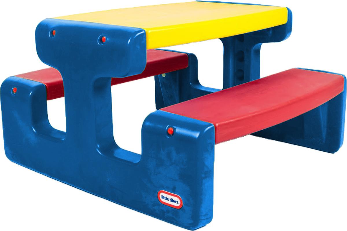Little Tikes Игровой комплекс Grande Table Picnic 4668L