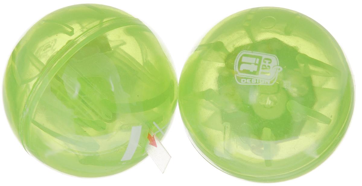 Набор запасных шариков к игровой дорожке Catit Senses, светящиеся, цвет: светло-зеленый, 2 шт50776Запасные светящиеся шарики Catit Senses выполнены из высококачественного пластика. Изделия предназначены для игровых дорожек для кошек Catit Senses.