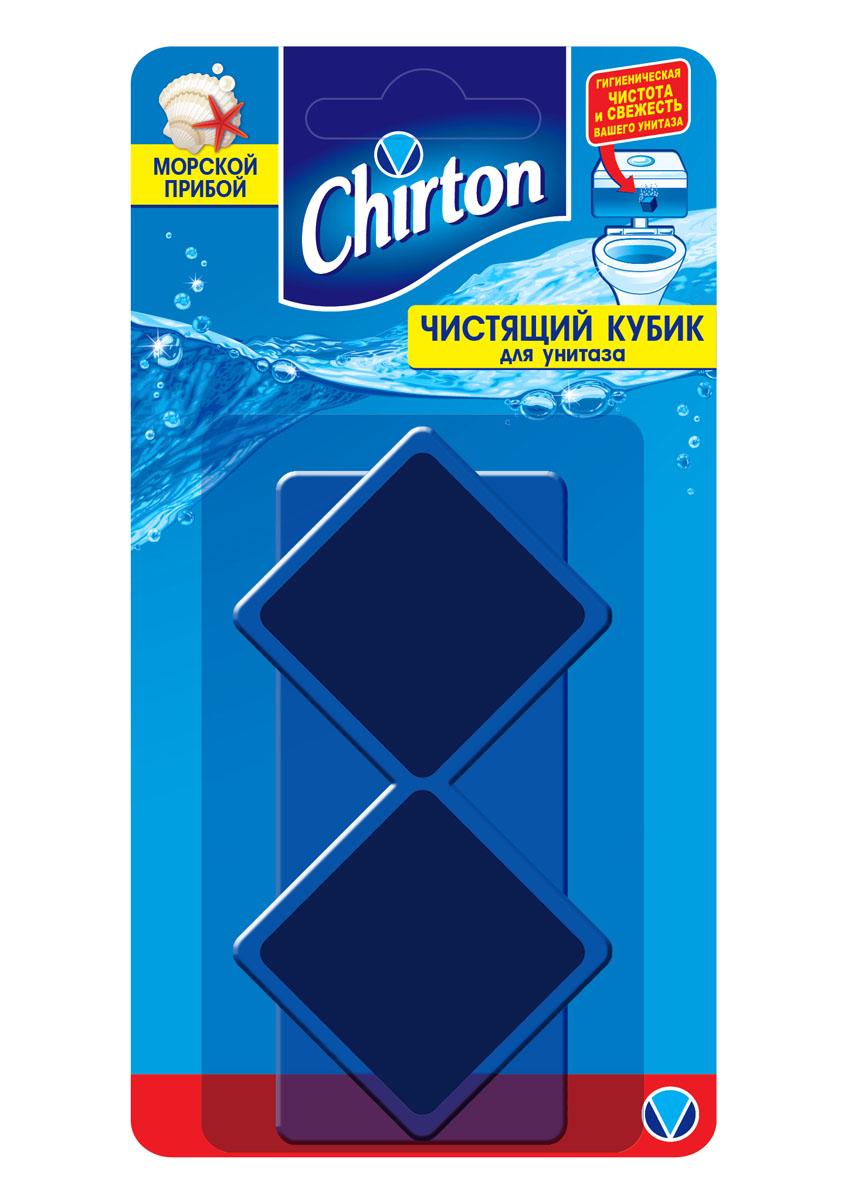Чистящий кубик для унитаза Chirton Морской прибой , 50 х 210359Без особых хлопот обеспечит гигиеническую чистоту и свежесть вашего туалета в течение длительного времени. Тройного действия. Очищает поверхность унитаза, предотвращая образование известкового налета. Уничтожает бактерии даже в труднодоступных местах. Создает обильную пену и стойкий свежий аромат при каждом сливе воды.