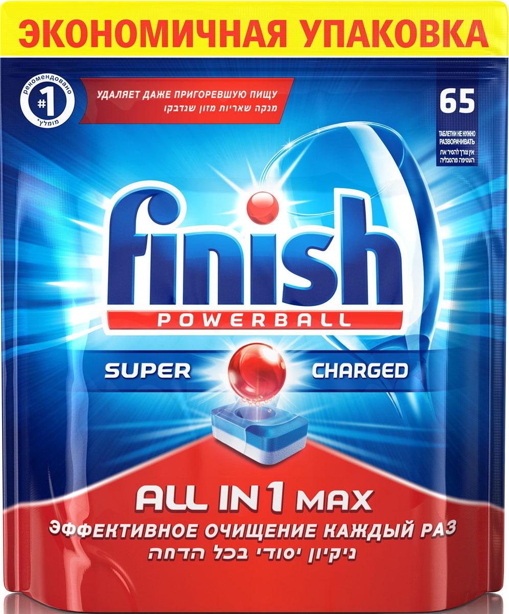 Finish All in 1 Блеск и Защита, 65 таблеток8169189Таблетки для посудомоечных машин Finish All in 1 Блеск и Защита обеспечивают сверкающую чистоту и блеск, а также защищают стеклянную посуду от коррозии. Таблетки All in 1 идеальны для использования на коротких циклах - таблетки быстро растворяются. Теперь таблетки не нужно разворачивать! Товар сертифицирован.