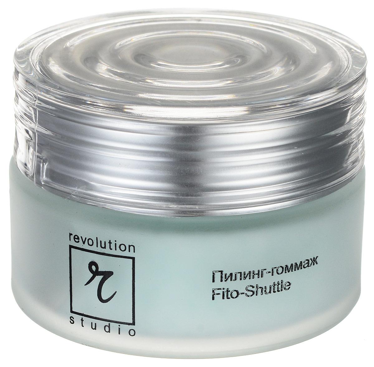 R-Studio Пилинг-гоммаж Fito-Shuttle с ВНА 50 мл2611 sОтличается быстрыми и заметными результатами, такими как выравнивание поверхности кожи, улучшение цвета кожи, восстановление ее мягкости, повышение упругости и эластичности. Скраб для нормальной и жирной кожи: мягко удаляет ороговевшие клетки, способствуя процессу регенерации кожи усиливает микроциркуляцию крови стягивает расширенные поры нормализует жировые выделения.