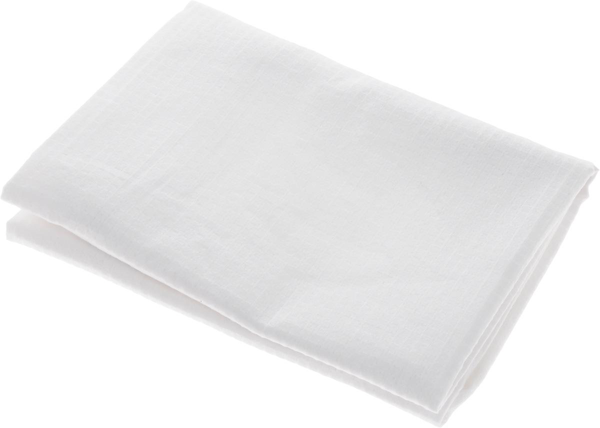 Наволочка Smart Textile Невесомость, 50 х 70 смOU07Простыня Smart Textile Невесомость выполнена из ткани Outlast. Технология терморегуляции Outlast инновационная и эффективная. Такая технология рассчитана таким образом, чтобы обеспечить комфортную для человека температуру. Вы будете уютно чувствовать себя в любую погоду во время сна. Ткань Outlast способна сохранять излишки тепла тела и при необходимости высвобождать его наружу. Материал Outlast первоначально был разработан для скафандров астронавтов космической программы NASA. Изделие застегивается на молнию.