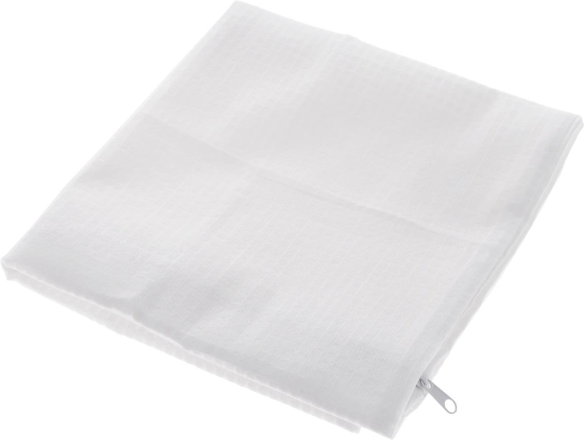 Простыня Smart Textile Невесомость, 150 х 220 смOU09Простыня Smart Textile Невесомость выполнена из ткани Outlast. Технология терморегуляции Outlast инновационная и эффективная. Такая технология рассчитана таким образом, чтобы обеспечить комфортную для человека температуру. Вы будете уютно чувствовать себя в любую погоду во время сна. Ткань Outlast способна сохранять излишки тепла тела и при необходимости высвобождать его наружу. Материал Outlast первоначально был разработан для скафандров астронавтов космической программы NASA.