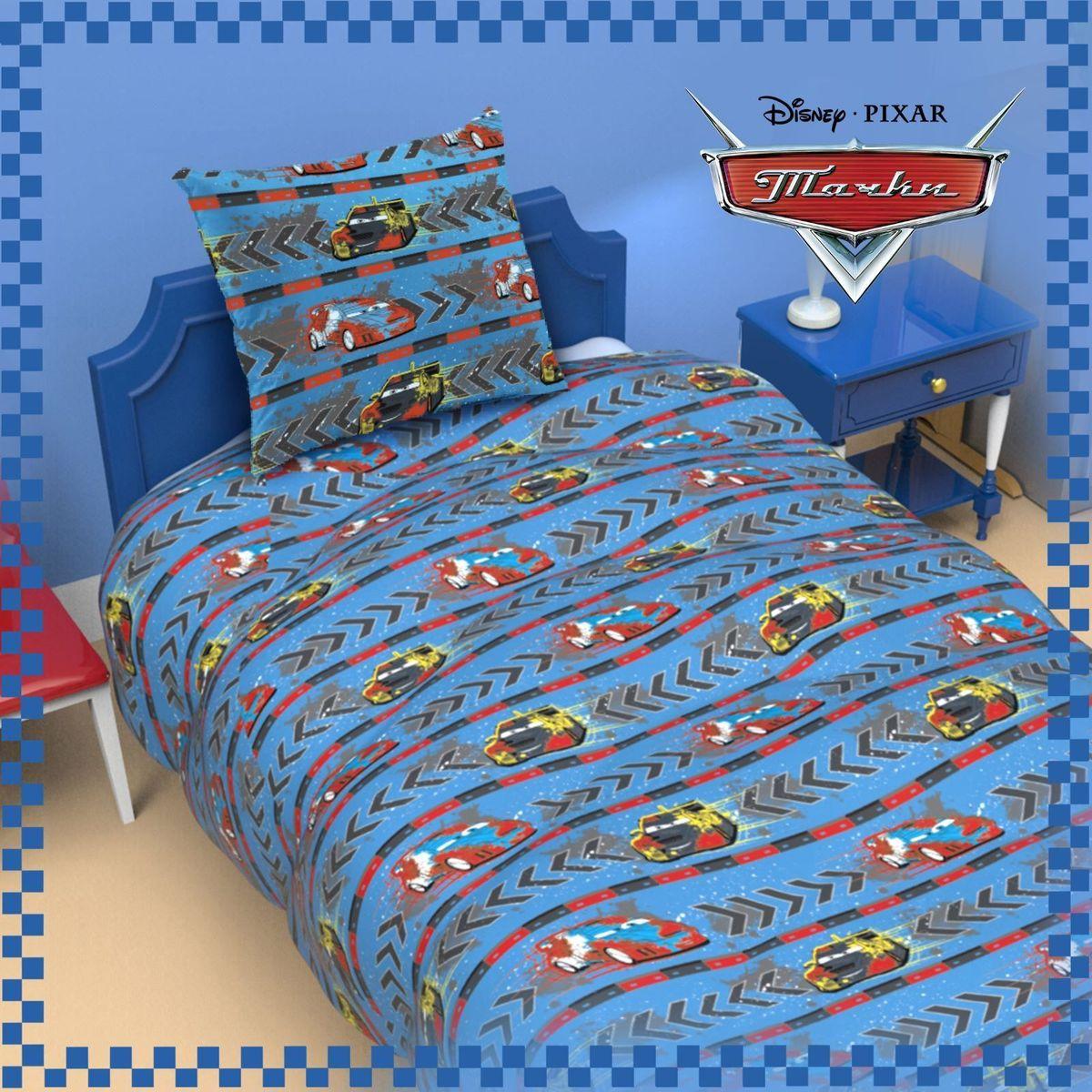 Disney Подушка Тачки 50 х 70 1153163