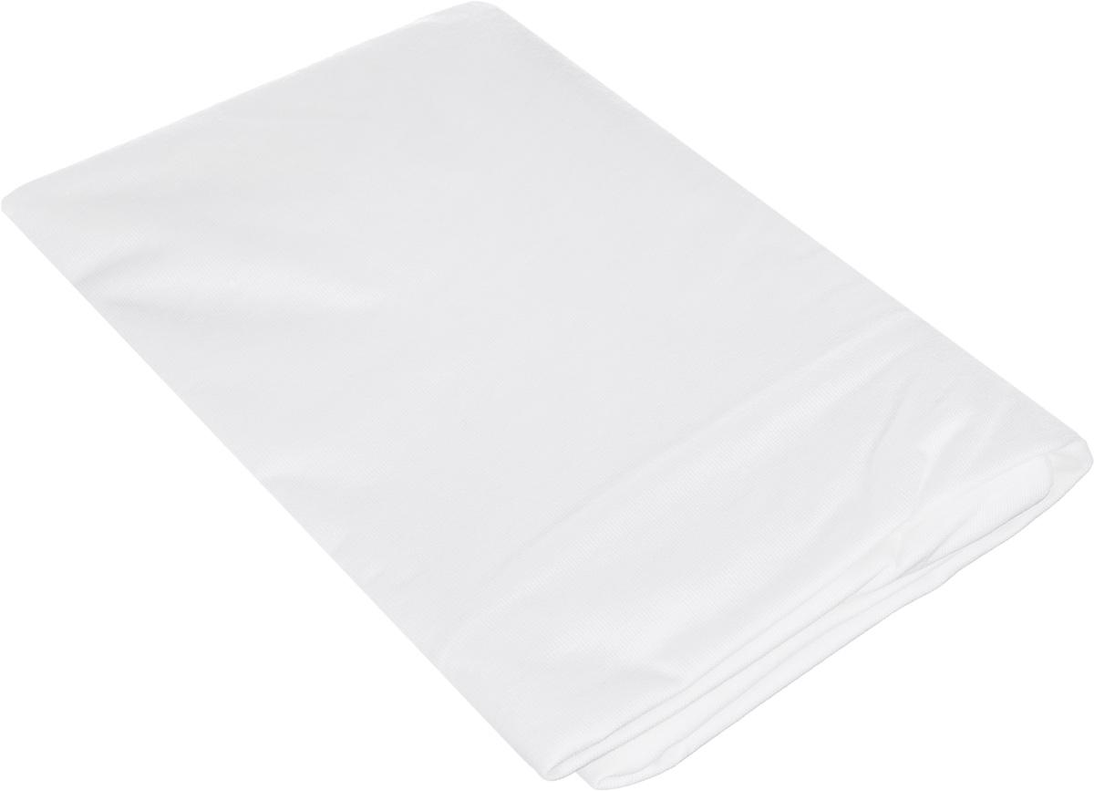 Чехол на подушку Smart Textile Эко-сон, 48 х 68 смDF03Чехол на подушку Smart Textile Эко-сон выполнен из тенселя - ткани натурального происхождения, которая изготовлена из древесного австралийского эвкалипта и подвержена нанообработке. Верхний слой чехла - 100% натуральный Tentel, покрытый дышащей водооталкивающей полиуретановой оболочкой. Чехол на подушку обладает антибактериальной активностью к культурам St.aureus (Золотистый стафилококк) и Kl.pneumonia (Клебсиелла пневмания). Чехол разработан с учетом особенностей кожи людей-аллергиков. Аллергия - это довольно неприятное явление для человека, обладающего повышенной чувствительностью к какому-либо компоненту окружающей его среды. Одним из самых распространенных аллергенов - это пыль, а точнее пылевые клещи, которые и вызывают недомогания. Лечение аллергии - довольно сложный процесс. Поэтому эффективнее всего будет профилактика аллергии. Лучший способ предотвратить возникновение аллергической реакции - избегать контакта с аллергеном или, по крайней...