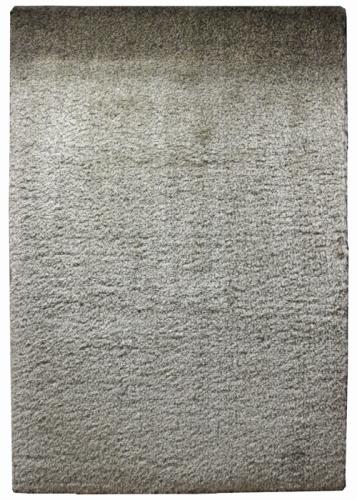 Ковер Oriental Weavers Карнивал Шаг, цвет: светло-серый, 100 см х 150 см. 520 E14972В этой коллекции длинноворсовых ковров сочетаются нити разного цвета и толщины, поэтому создается ощущение многомерности ковра, что украшает любой интерьер от классического до современного.