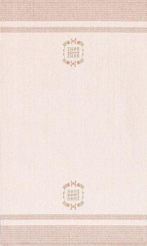 Коврик прикроватный Oriental Weavers Милано, цвет: светло-бежевый, 55 х 85 см. 53 Х283Приятный на ощупь и стильный коврик из шинилла и вискозы на основе из латекса подходит как для спальни, так и для гостиной.