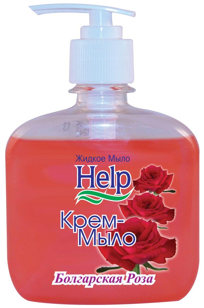 Мыло жидкое Help