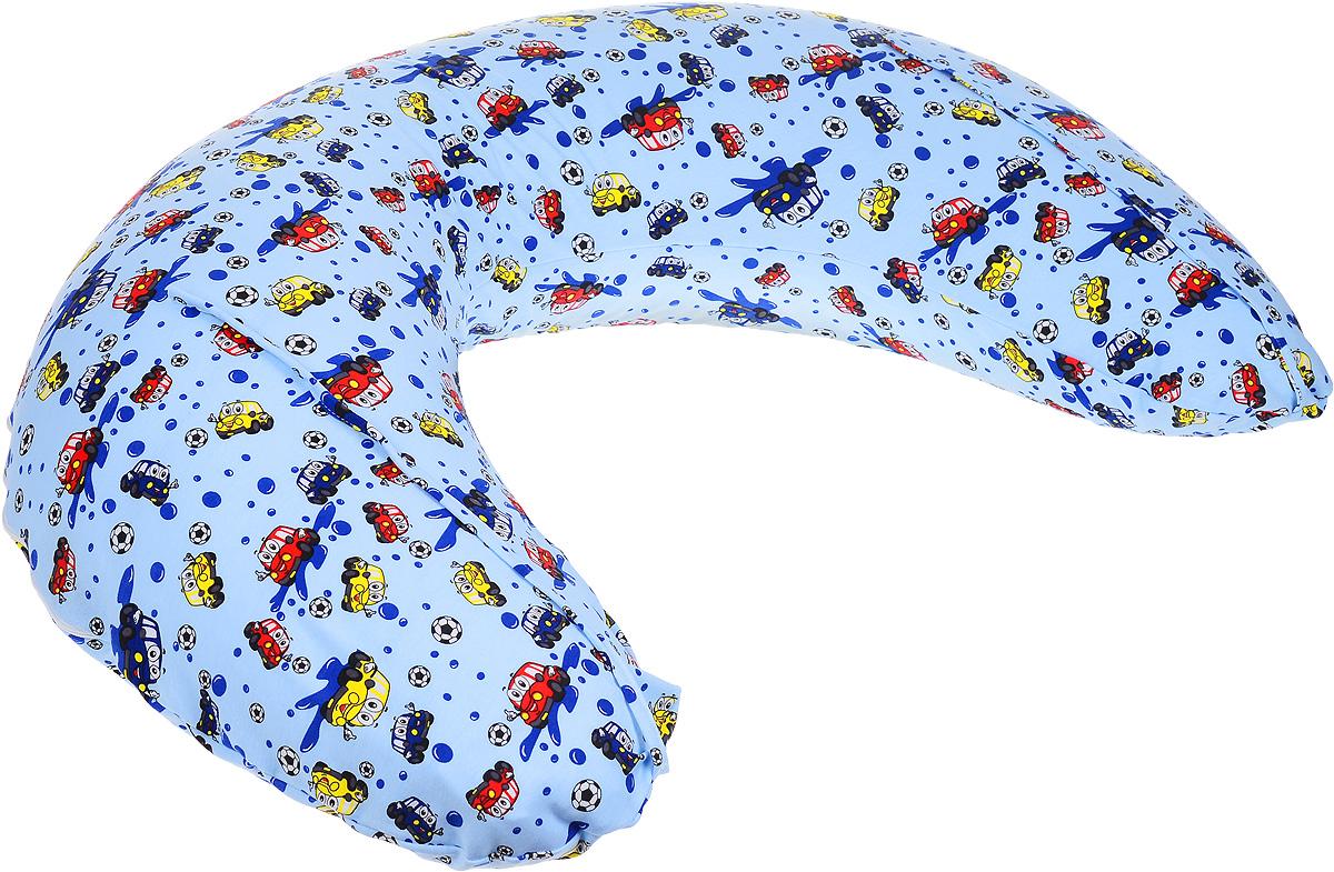 Smart Textile Подушка для кормящих и беременных Бумеранг