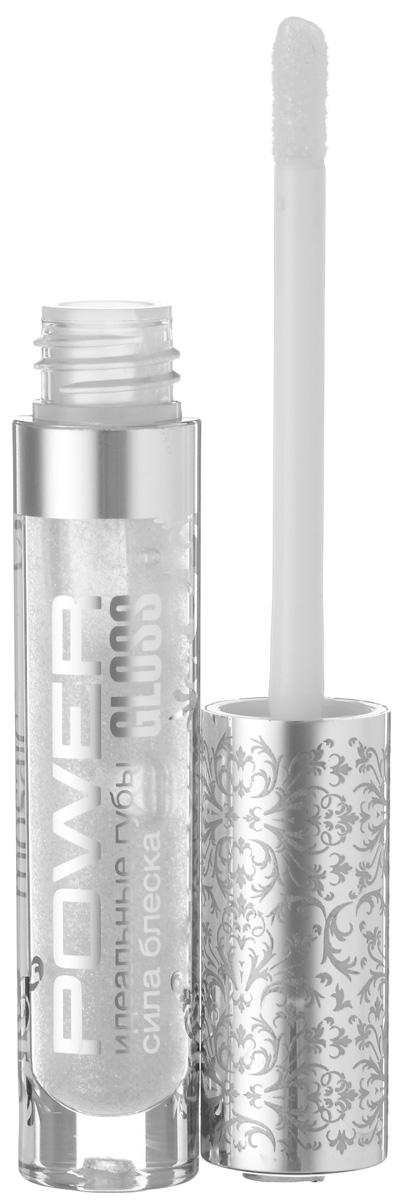 Eva Mosaic Блеск для губ Power Gloss, 3 мл, 03 ХрустальDB4010(DB4.510)_белоснежкаУниверсальный блеск для губ – увлажняющий, ухаживающий, придающий объем. Легко наносится, долго держится. Множество текстур и оттенков на любой вкус!- ухаживает за кожей губ- не содержит парабены и минеральные масла- точное нанесение благодаря аппликатору особой формы