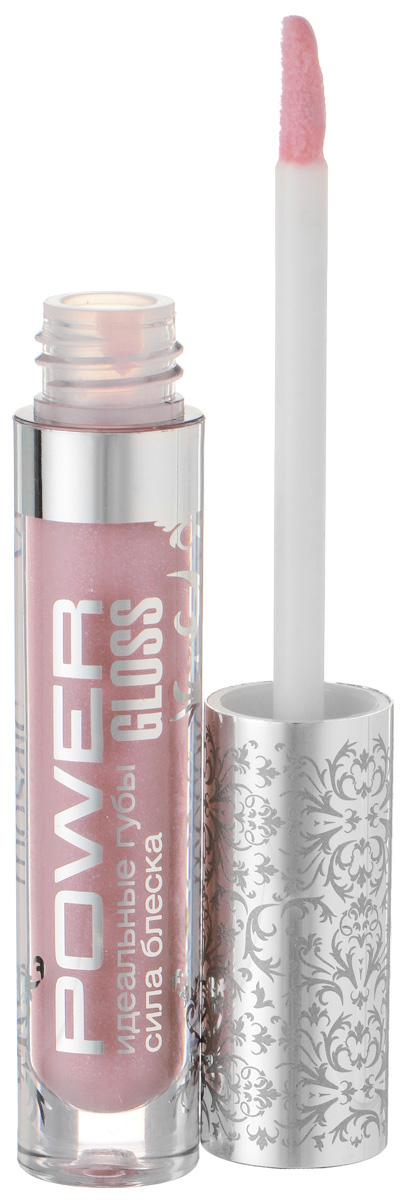 Eva Mosaic Блеск для губ Power Gloss, 3 мл, 18 Нежный Персик752870Универсальный блеск для губ – увлажняющий, ухаживающий, придающий объем. Легко наносится, долго держится. Множество текстур и оттенков на любой вкус!- ухаживает за кожей губ- не содержит парабены и минеральные масла- точное нанесение благодаря аппликатору особой формы