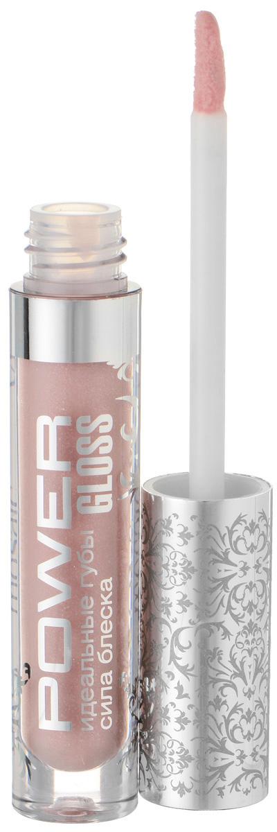 Eva Mosaic Блеск для губ Power Gloss, 3 мл, 11 Голливуд57201Универсальный блеск для губ – увлажняющий, ухаживающий, придающий объем. Легко наносится, долго держится. Множество текстур и оттенков на любой вкус!- ухаживает за кожей губ- не содержит парабены и минеральные масла- точное нанесение благодаря аппликатору особой формы