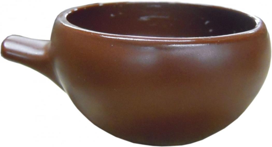 Кокотница Борисовская керамика Шелк, 180 млШЛК00000417Порционная форма для жульенов