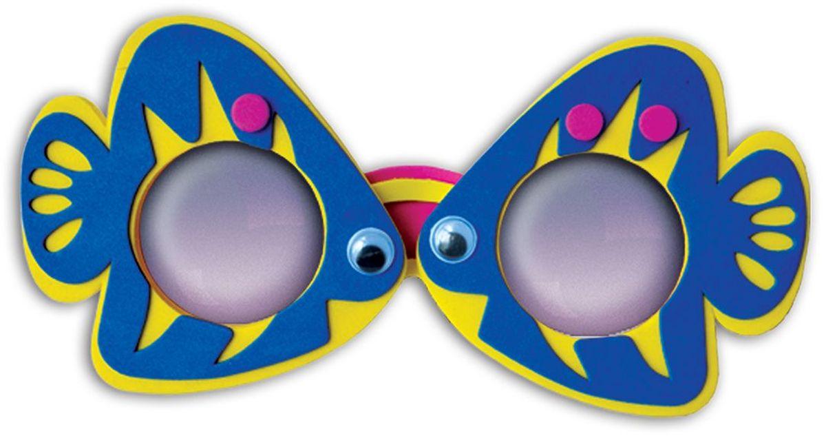 B&H Очки карнавальные детские Рыбы