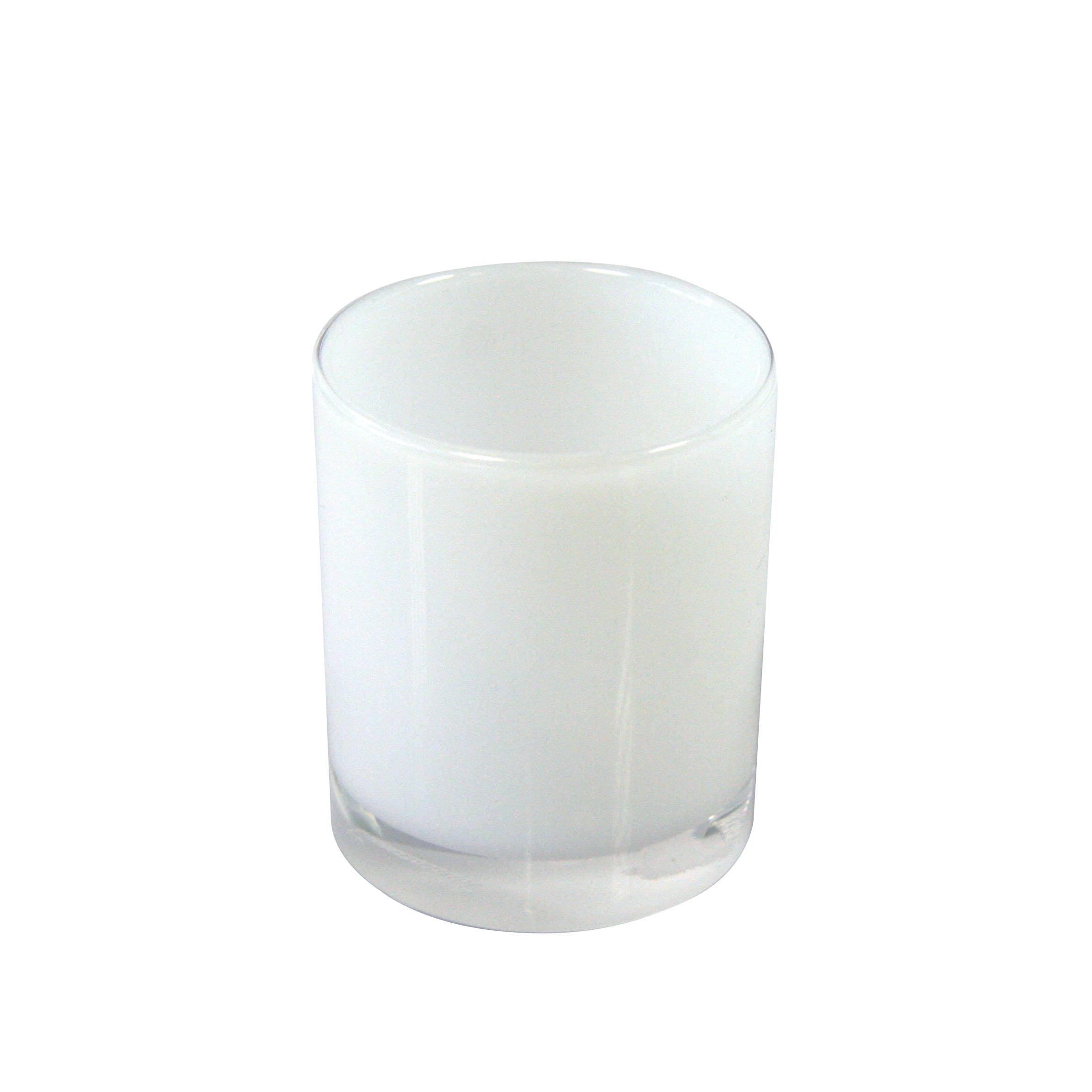 Стакан для ванной комнаты Axentia Priamos282320Стакан для ванной комнаты Axentia Priamos изготовлен из высококачественного акрила - долговечный, прочный и легкий в уходе материал прослужит вам долгие годы. Изделие отлично подойдет для вашей ванной комнаты. Стакан создаст особую атмосферу уюта и максимального комфорта в ванной.