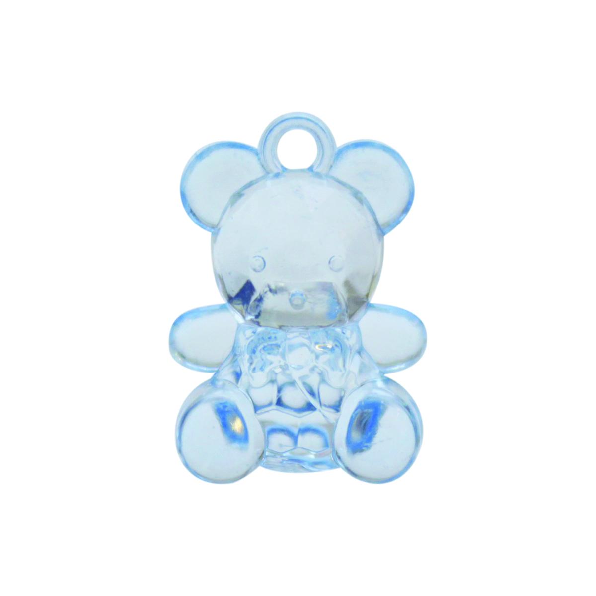 Декоративный элемент Lan Jing Ling Мишка, цвет: голубой, 6 шт494841_ голубойНабор Lan Jing Ling Мишка состоит из 6 декоративных элементов, изготовленных из пластика. С их помощью вы сможете украсить альбом, подарок и другие предметы ручной работы. Декоративные элементы в наборе имеют оригинальный и яркий дизайн. Размер элемента: 2 х 1 см.